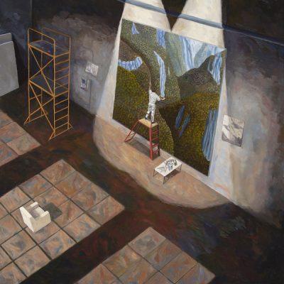 Bruce Ackerson Artist