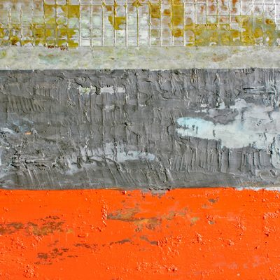 Willie Little_Orange+Silver_ Fog