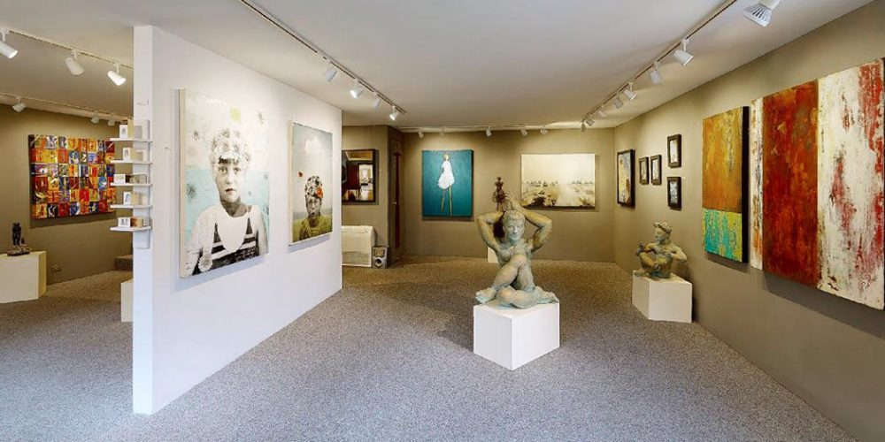 Group Show, Rice Polak Gallery, Provincetown